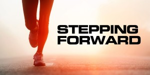 steppingforward